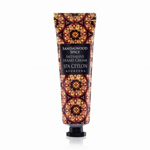 SANDALWOOD SPICE - Intensive Hand Cream.jpg